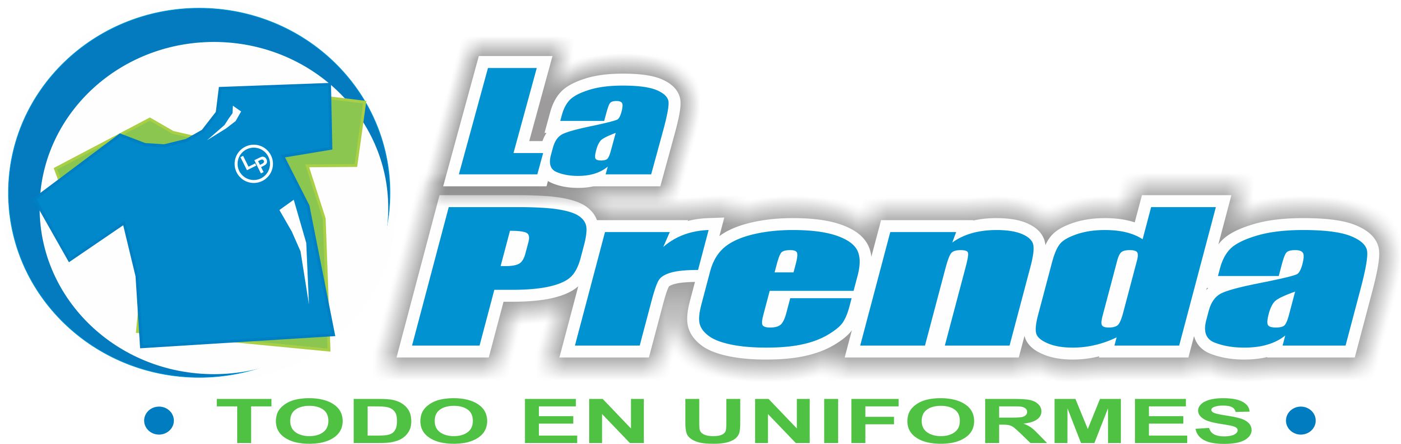 Logo La Prenda